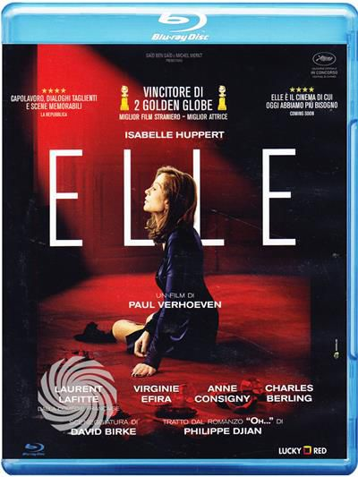 ELLE - Blu-Ray - thumb - MediaWorld.it
