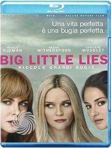 BIG LITTLE LIES - PICCOLE GRANDI BUGIE - Blu-Ray - thumb - MediaWorld.it