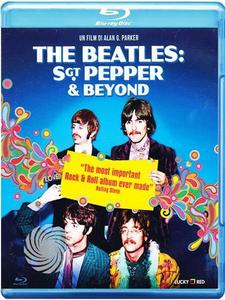 THE BEATLES - SGT PEPPER & BEYOND - Blu-Ray - thumb - MediaWorld.it