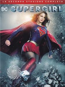 Supergirl - Stagione 02 - DVD - thumb - MediaWorld.it