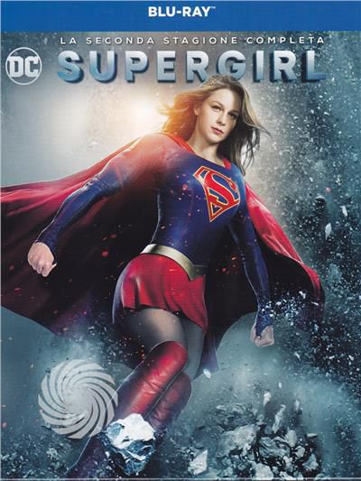 Supergirl - Stagione 02 - Blu-Ray - thumb - MediaWorld.it