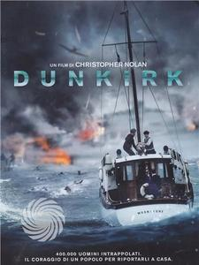 Dunkirk - DVD - thumb - MediaWorld.it