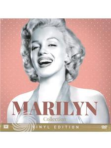 MARILYN MONROE COLLECTION - DVD - thumb - MediaWorld.it