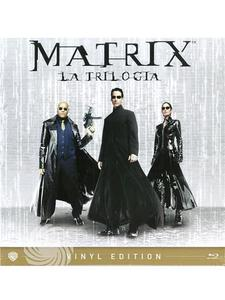 MATRIX-LA TRILOGIA - Blu-Ray - thumb - MediaWorld.it