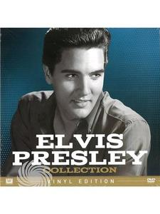 ELVIS PRESLEY COLLECTION - DVD - thumb - MediaWorld.it