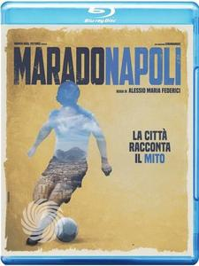 Maradonapoli - Blu-Ray - thumb - MediaWorld.it