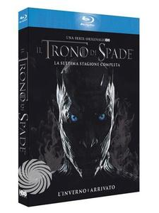 Il trono di spade - Blu-Ray  - Stagione 7 - MediaWorld.it