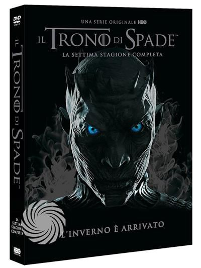 Il trono di spade - Stagione 07 - DVD - thumb - MediaWorld.it