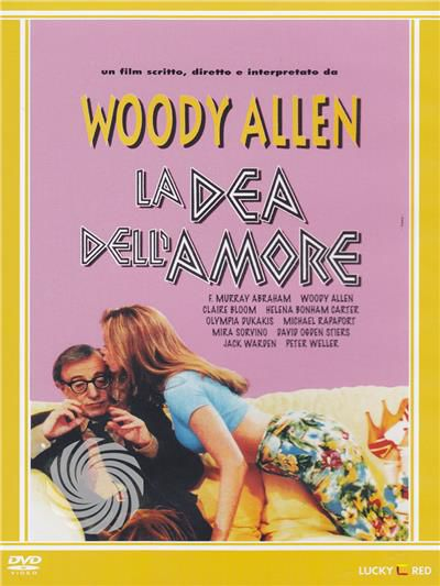 La dea dell'amore - DVD - thumb - MediaWorld.it