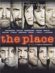 THE PLACE - DVD - thumb - MediaWorld.it