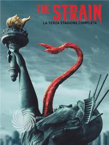 The strain - Stagione 03 - DVD - thumb - MediaWorld.it