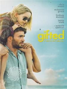 GIFTED - IL DONO DEL TALENTO - DVD - thumb - MediaWorld.it