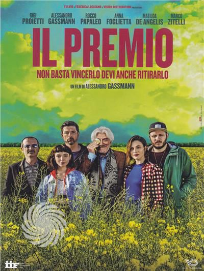 IL PREMIO - DVD - thumb - MediaWorld.it