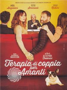 TERAPIA DI COPPIA PER AMANTI - DVD - thumb - MediaWorld.it
