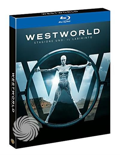 WESTWORLD - STAGIONE 01 - Blu-Ray - thumb - MediaWorld.it