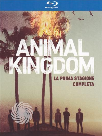 Animal kingdom - Blu-Ray - Stagione 1 - thumb - MediaWorld.it