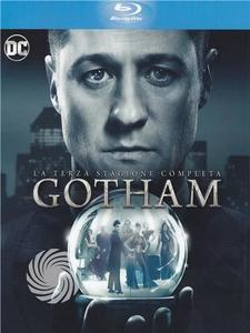 Gotham - Stagione 03 - Blu-Ray - thumb - MediaWorld.it