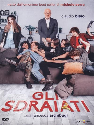 GLI SDRAIATI - DVD - thumb - MediaWorld.it