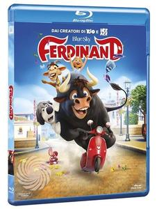 FERDINAND - Blu-Ray - thumb - MediaWorld.it