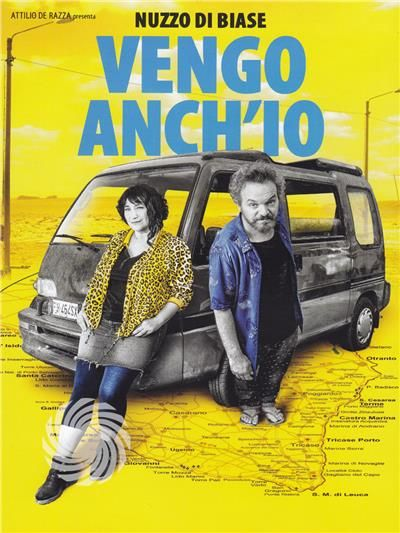 Vengo anch'io - DVD - thumb - MediaWorld.it