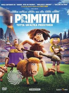 I primitivi - Tutta un'altra preistoria - DVD - thumb - MediaWorld.it