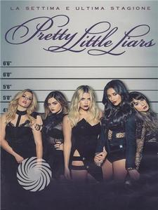 Pretty little liars - Stagione 07 - DVD - thumb - MediaWorld.it