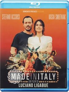 MADE IN ITALY - Blu-Ray - thumb - MediaWorld.it