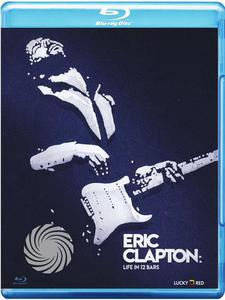 Eric Clapton: Life in 12 Bars - Blu-Ray - thumb - MediaWorld.it