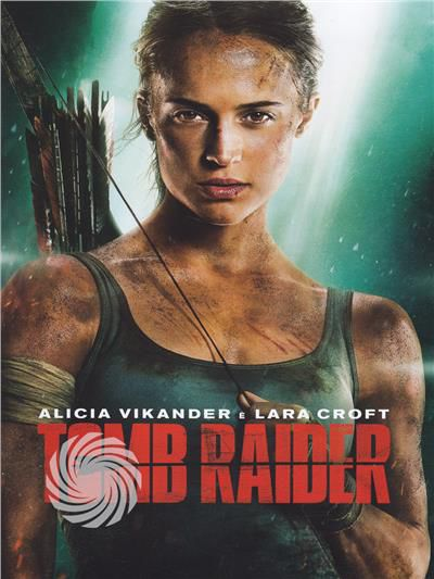 TOMB RAIDER - DVD - thumb - MediaWorld.it