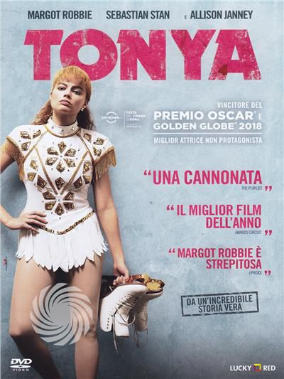 TONYA - Blu-Ray - thumb - MediaWorld.it
