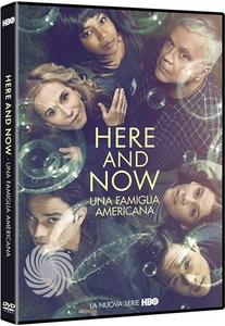 HERE AND NOW - DVD - thumb - MediaWorld.it