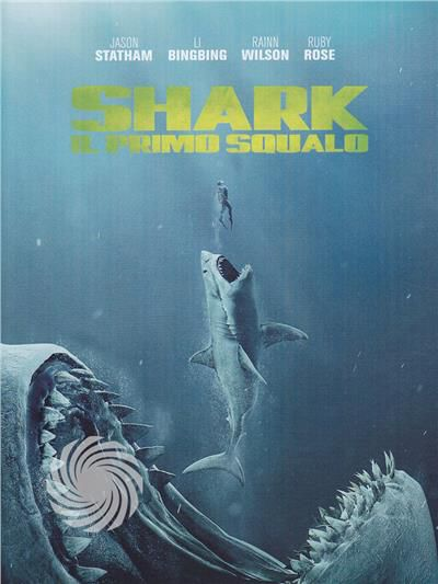 Shark - Il primo squalo - DVD - thumb - MediaWorld.it
