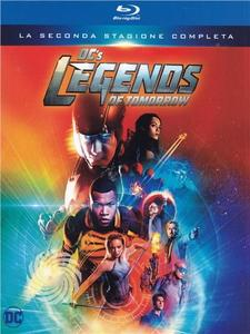 DC's legends of tomorrow - Blu-Ray  - Stagione 2 - MediaWorld.it