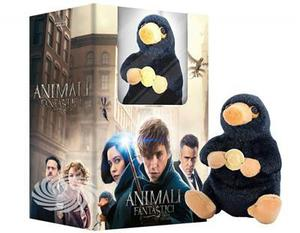 Animali fantastici e dove trovarli - DVD - thumb - MediaWorld.it