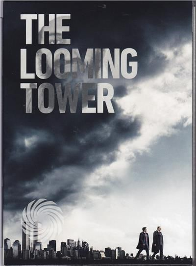 THE LOOMING TOWER - STAGIONE 01 - DVD - thumb - MediaWorld.it