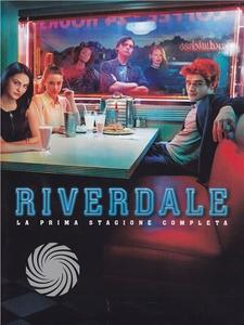 RIVERDALE - STAGIONE 01 - DVD - thumb - MediaWorld.it