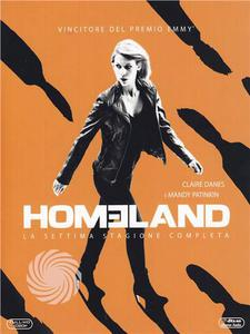 Homeland - Stagione 07 - Blu-Ray - MediaWorld.it