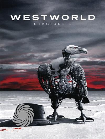 Westworld - Blu-Ray  - Stagione 2 - thumb - MediaWorld.it