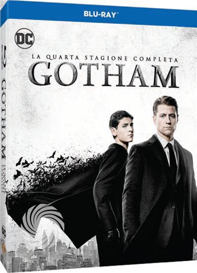 Gotham - Stagione 04 - Blu-Ray - thumb - MediaWorld.it