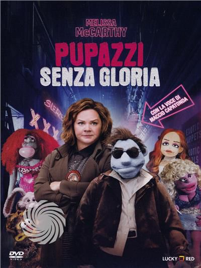 PUPAZZI SENZA GLORIA - DVD - thumb - MediaWorld.it