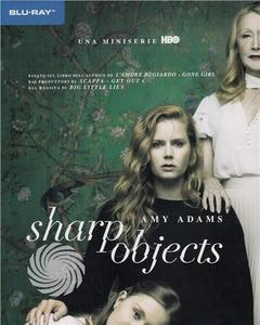 Sharp objects - Blu-Ray - MediaWorld.it