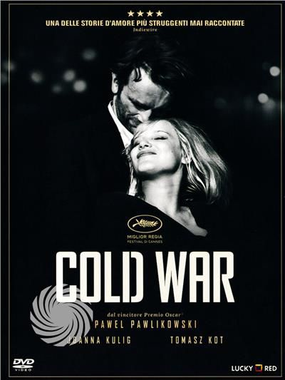COLD WAR - DVD - thumb - MediaWorld.it