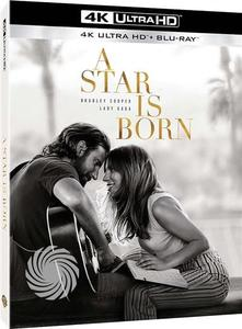 A STAR IS BORN - Blu-Ray  UHD - thumb - MediaWorld.it