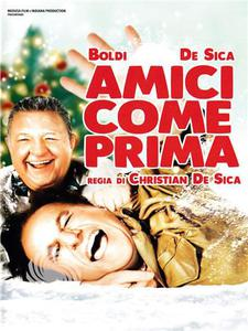 AMICI COME PRIMA - DVD - thumb - MediaWorld.it