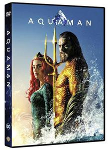 AQUAMAN - DVD - MediaWorld.it