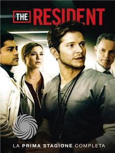 THE RESIDENT - STAGIONE 01 - DVD - thumb - MediaWorld.it