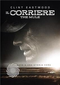 IL CORRIERE - THE MULE - DVD - MediaWorld.it