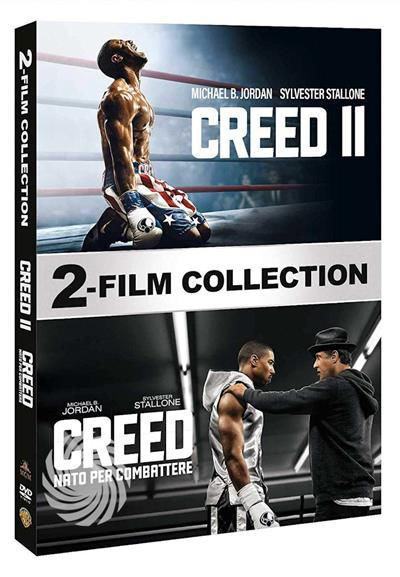 Creed I + Creeed II - DVD - thumb - MediaWorld.it