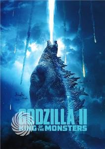 Godzilla - King of the monsters - DVD - MediaWorld.it