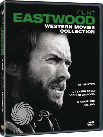 CLINT EASTWOOD WESTERN MOVIES COLLECTION - DVD - thumb - MediaWorld.it